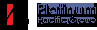 Platinum Pacific Group Logo Graphic